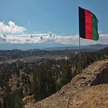 تحقیق مقايسه قانون اساسی ايران و افغانستان