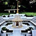 تحقیق معماری برون گرا در کشور تایلند