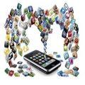 ترجمه مدل تجاری به کار رفته برای تجارت موبایل