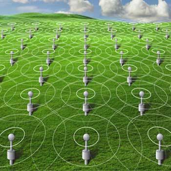 ترجمه اثر مسیر استاتیکی بر دسته بندی شبکه حسگر بی سیم