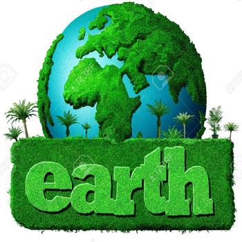 پاورپوینت زمین پاک