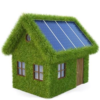 پاورپوینت ساختمان های سبز و بهینه سازی مصرف انرژی