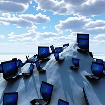 ترجمه تحلیل ثبت اختراع صنعت محاسبات ابری