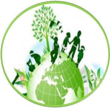 پاورپوینت محیط زیست و توسعه پایدار شهری
