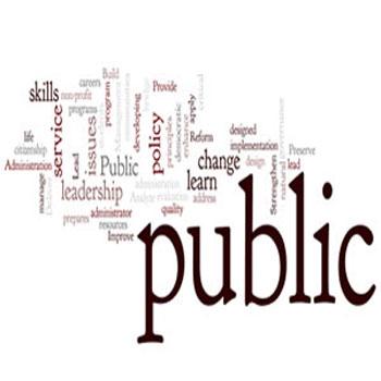 تحقیق بررسی ماهیت علمی و عملی مدیریت دولتی