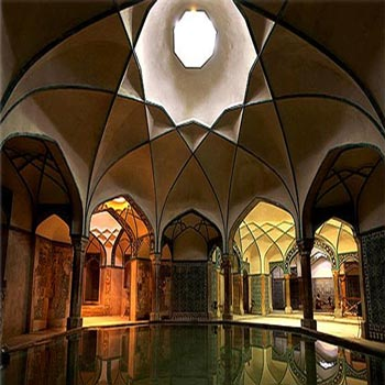 پاورپوینت مفهوم فضا در معماری داخلی