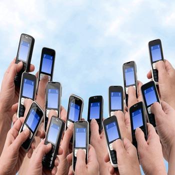 ترجمه تجزیه و تحلیل مدل کسب کار تجارت الکترونیکی موبایل