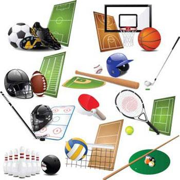 پاورپوینت نقش رسانه ها و وسایل ارتباط جمعی در ورزش