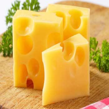 ترجمه تغییرات خواص ویسکو الاستیکی پنیر چدار در طی رسیدن