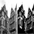 تحقیق آستانه سازی و باینری کردن تصاویر رنگی و خاکستری