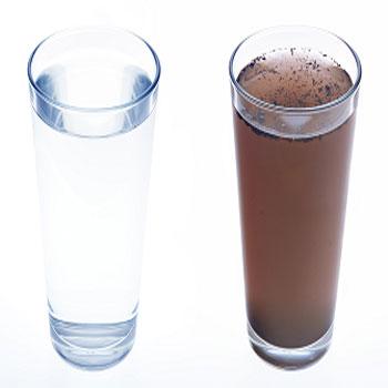 تحقیق عوامل و فاکتورهای محدودکننده در استفاده از دستگاه های تصفیه آب خانگی