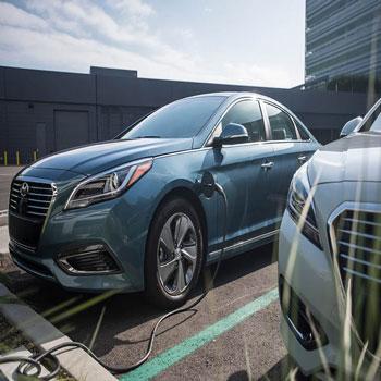 تحقیق فناوری های باتری در خودروهای هیبرید پلاگین(PHEV)
