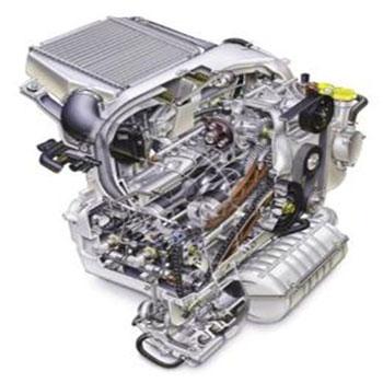 تحقیق موتورهای دیزل سواری، فناوری طراحی، راهبردهای آینده و شرایط نگهداری