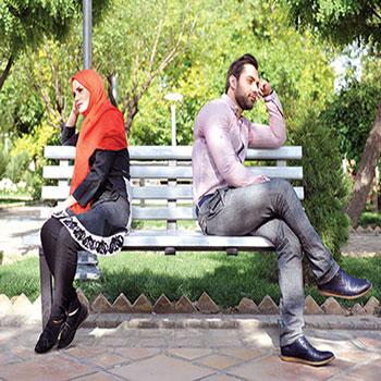 تحقیق نشوز زوج در فقه و حقوق جمهوری اسلامی ایران