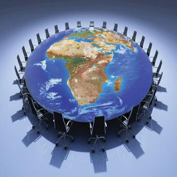 تحقیق جامعه پذیری در سیاست بین الملل