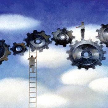 تحقیق صنعت و توسعه
