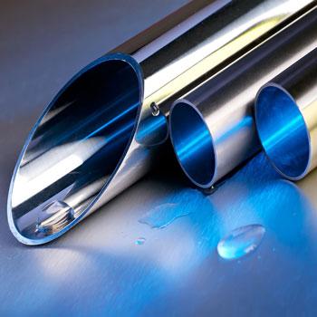 تحقیق انتخاب مواد برای لوله های زیر زمینی (لوله های فلزی)
