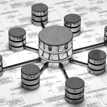 تحقیق بررسی پایگاه داده توزیع شده و امنیت آن