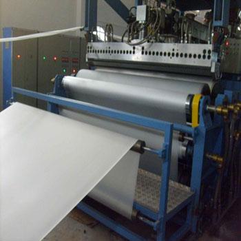 پاورپوینت مراحل تولید ظروف پلاستیكی