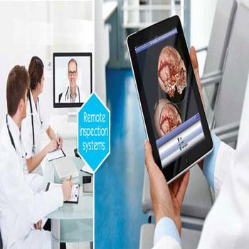 تحقیق بررسی و مقایسه بیمارستان های هوشمند (الکترونیکی) در دنیا