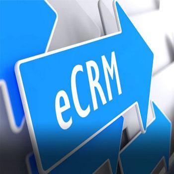 تحقیق بررسی سیستم مدیریت الکترونیک ارتباط با مشتریان E-CRM