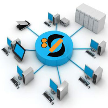 پاورپوینت مجموع محصولات شبکه ارتباطی
