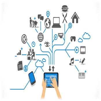 تحقیق تاثیر اینترنت اشیا بر تجارت الکترونیک
