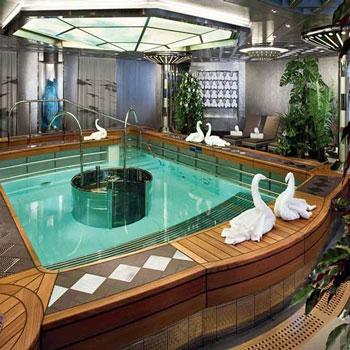 تحقیق آخرین کشتیهای مسافربری خارق العاده