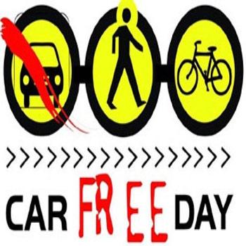 پاورپوینت تاثیر روزهای بدون خودرو در سطح شهر