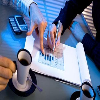 تحقیق مشکلات مدیران مالی در محیط صنعتی و چالش های پیش رو