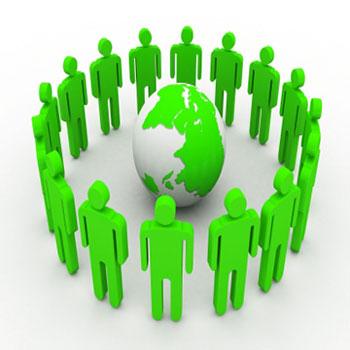 مقاله ترجمه شده نفوذ اثرات سیاسی، اجتماعی و اقتصادی بر منابع انسانی به عنوان یک عامل تعیین توسعه و پیشرفت پایدار