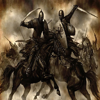 تحقیق تاثیر جنگهای صلیبی بر روابط مسلمانان و اروپاییان