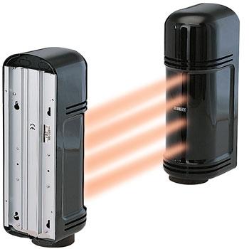 تحقیق حسگرهای فوتوالکتریک