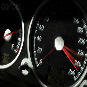 تحقیق بررسی سرعت در راهها و کشورهای مختلف