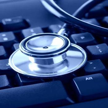 تحقیق سیستم های سلامت الکترونیک