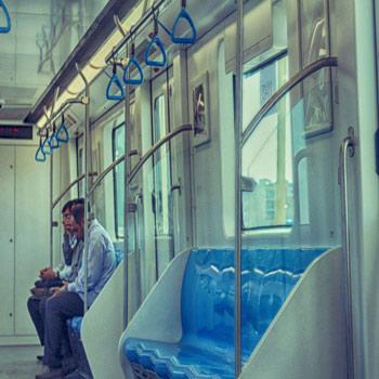 پاورپوینت مترو و تأثیر آن بر ترافیک