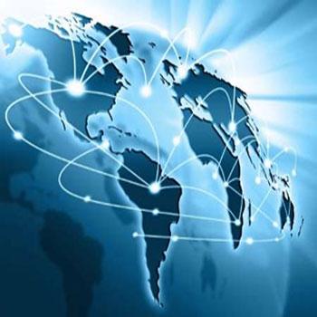 تحقیق ارتباطات توسعه و جهانی شدن