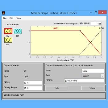 طراحی کنترل کننده فازی و PID با متلب