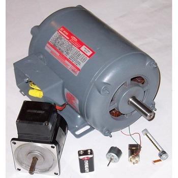 شبیه سازی موتور DC مغناطیس با متلب