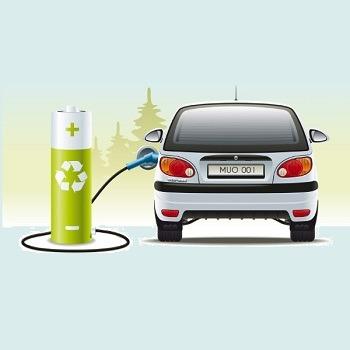 شبیه سازی مقاله شارژ وسایل نقلیه الکتریکی با منابع انرژی تجدید پذیر با متلب