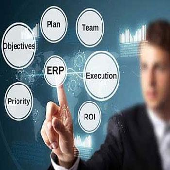 تحقیق سیستم های برنامه ریزی منابع سازمان