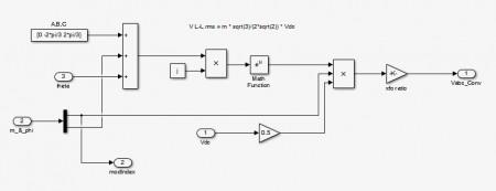 شبیه سازی جبران ساز سنکرون سری ( sssc ) با متلب