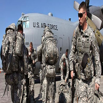 ارتباط ارتش و سیاست در امریکا