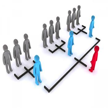 تحقیق بازاریابی شبکهای و بازاریابی چندسطحی