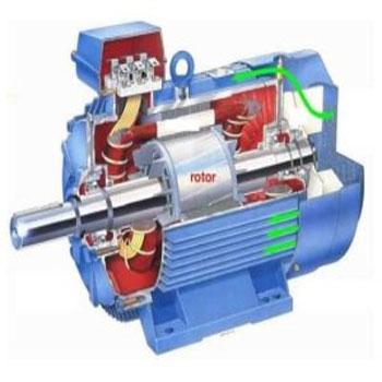 تحقیق کنترل موقعیت و سرعت در موتورهای AC