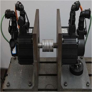 کنترل ارتعاش با محدود کردن سرعت گشتاور شفت با کنترلر MPC-PI با متلب