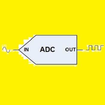 طراحی مبدل آنالوگ به دیجیتال SAR ADC با متلب