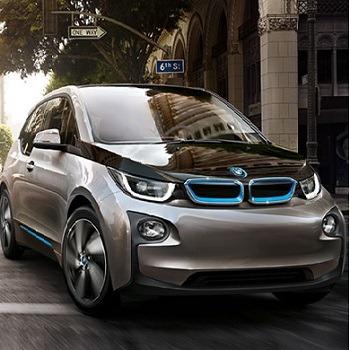 خودرو برقی (الکتریکی)