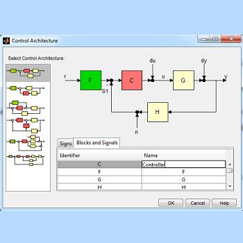 شبیه سازی کنترل کننده LQG با متلب