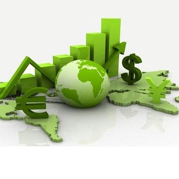 بررسی متغیرهای رشد اقتصادی با الگوریتم مورچگان با متلب